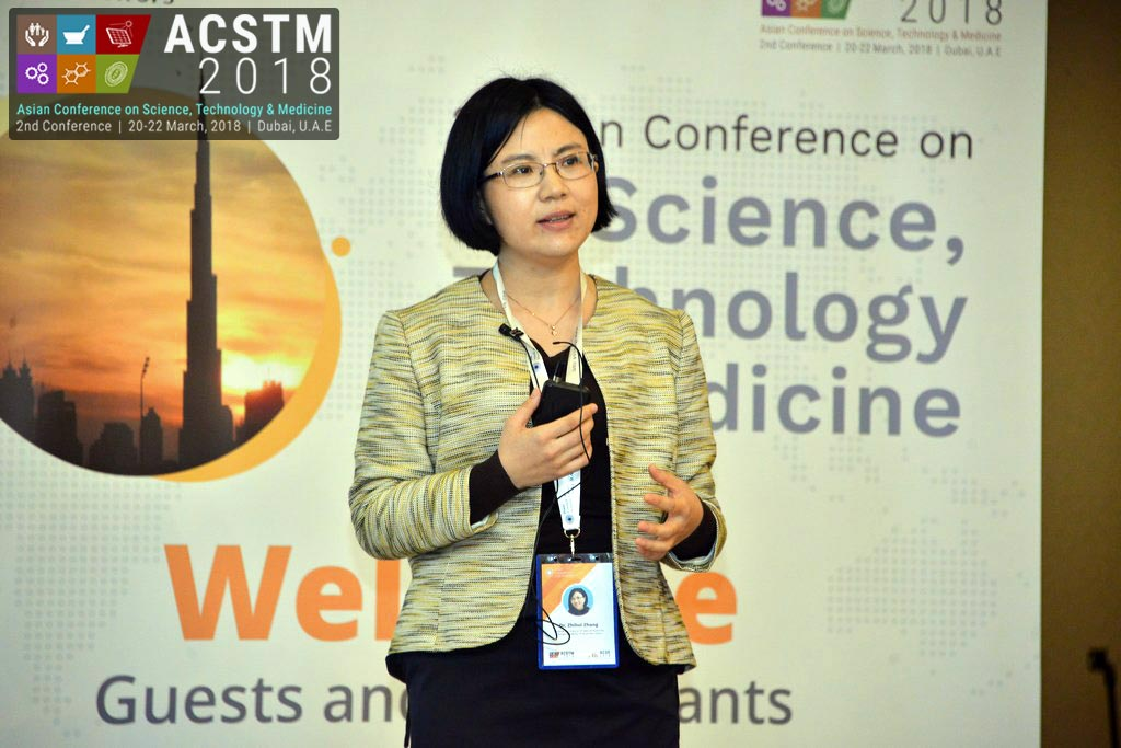 ACSTM 2019: Let's Reconnect with your Research Peers