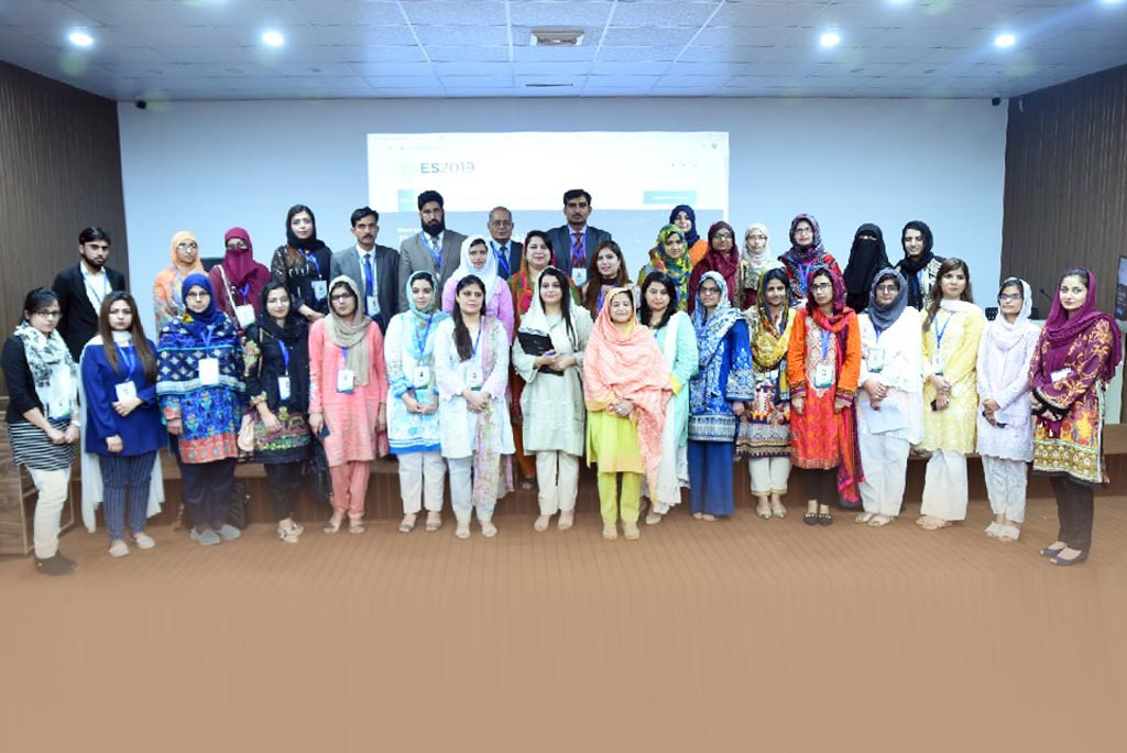 Post Event Report of Emerging Scientist 2019