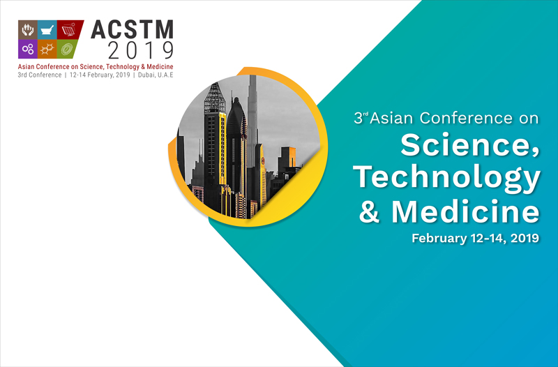 Conference proceeding of 3rd ACSTM is now available online!