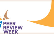 Peer Review Week 2020: Insights into Building Trust in Peer Review