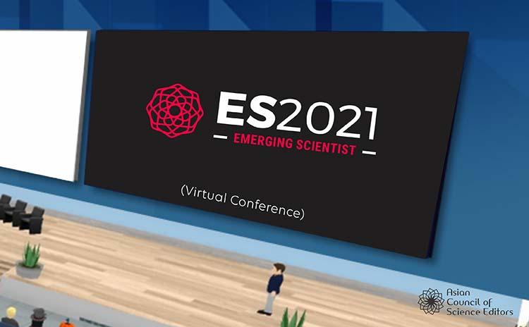 Post Event Report – Emerging Scientist Season II