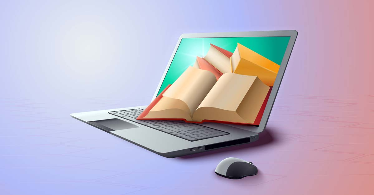 Digital Books – A Hope for Revival of Monograph Publication