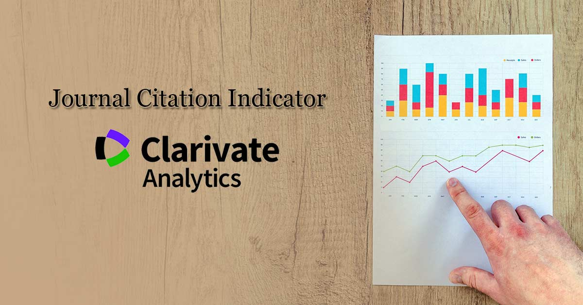 Does Journal Citation Indicator work as per Clarivate's claim?